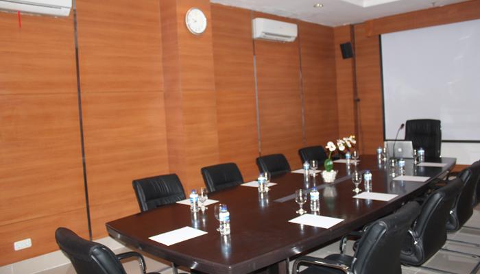 MEETING ROOM ARJUNA